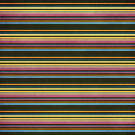 Stripes 66 Paper - Belgium