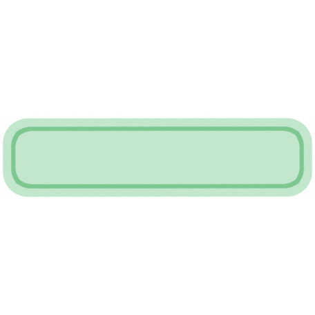 Belgium Tag - Green