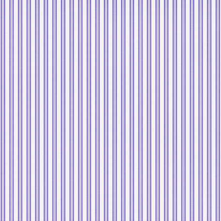 Paper 069 - Stripes - Purple & White
