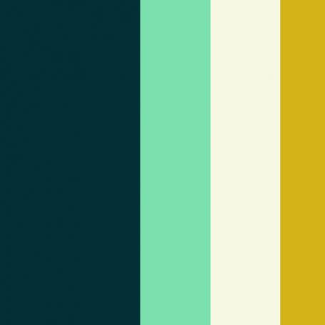 Flying Palette