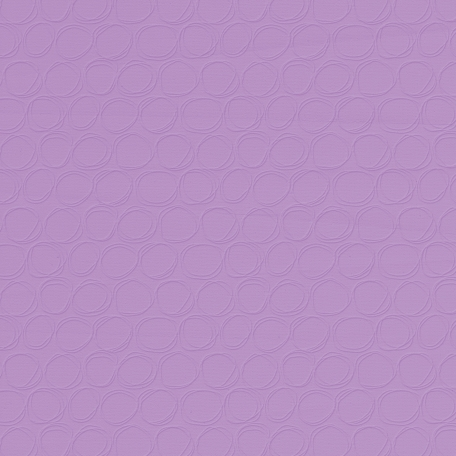 Challenged Solid Paper - Purple  - Embossed