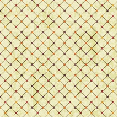 Taiwan Paper - Squares & Polka Dots