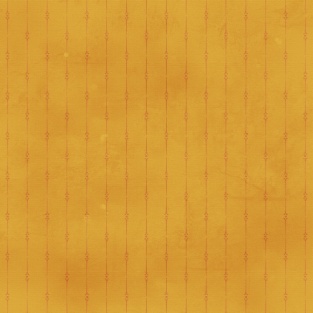 Taiwan Paper - Stripes 20 - Orange