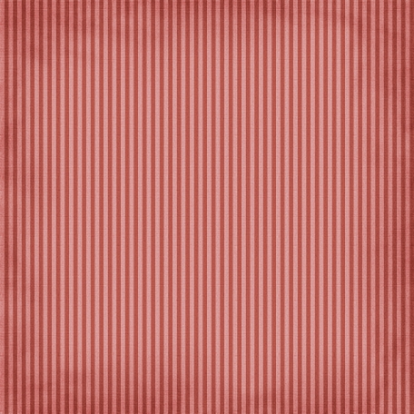 Taiwan Paper - Stripes 18 - Red