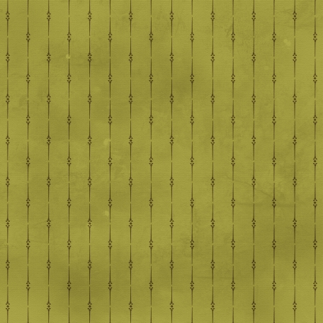 Taiwan Paper - Stripes 20 - Green