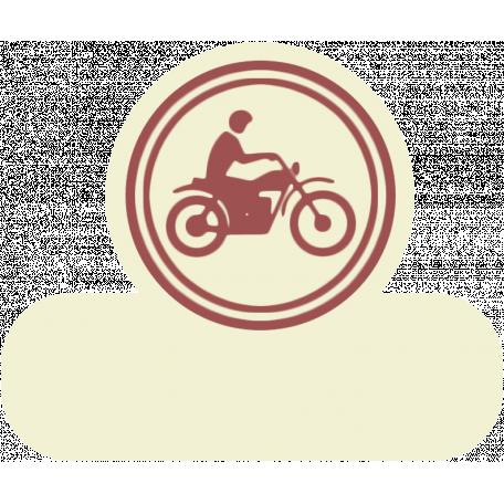 Taiwan Recreation Tab - Motorcycle