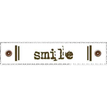 Taiwan Love Label - Smile