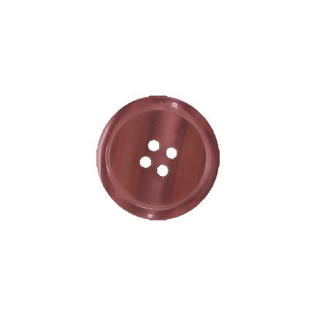 Taiwan Button 56 - Purple