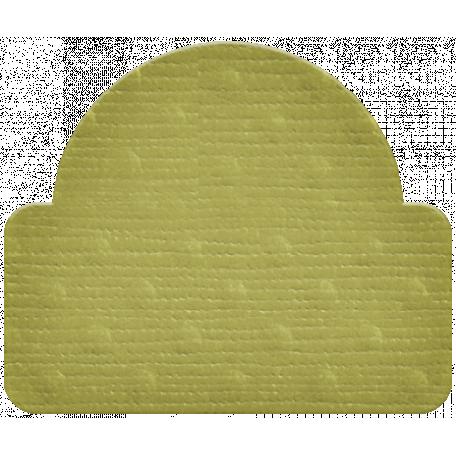 Change Tab - Olive Green