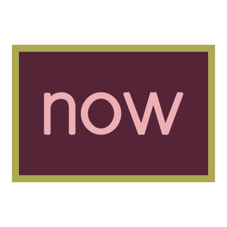 Now - Change Word Art