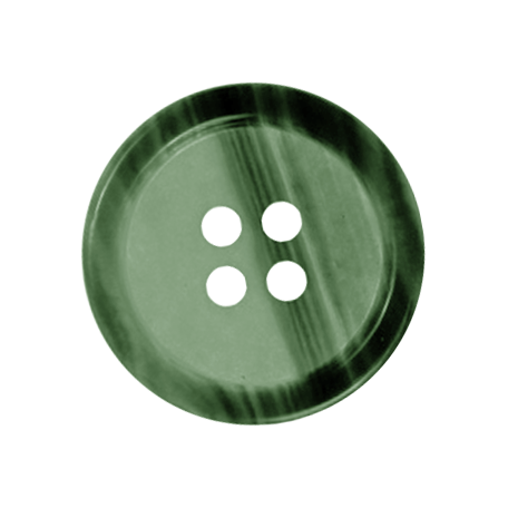 Button 47 - Green