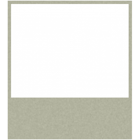 Vietnam Polaroid Frame Grey Graphic By Marisa Lerin
