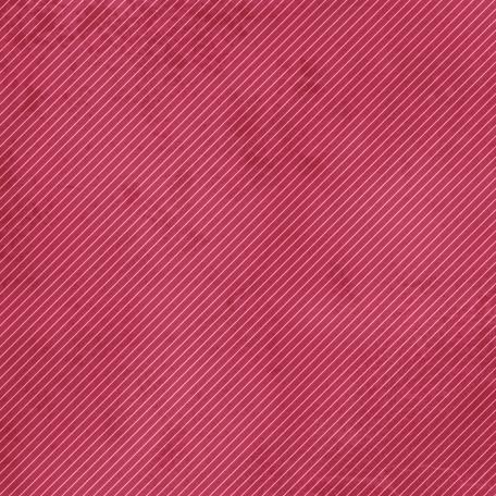 Vietnam Extra Paper - Diagonal Stripes - Pink