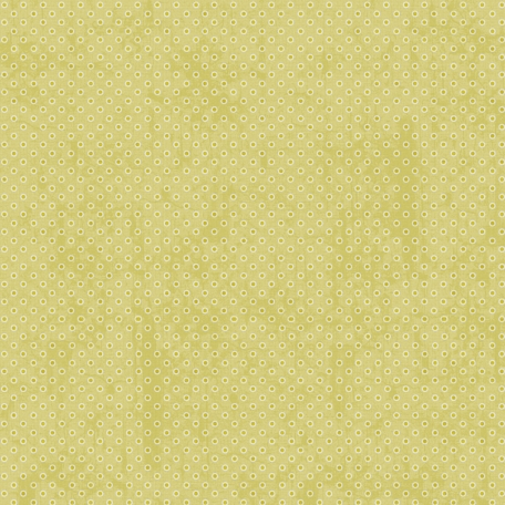 Polka Dots 16 - Green