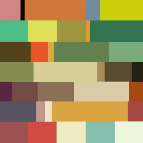 Taiwan Palette