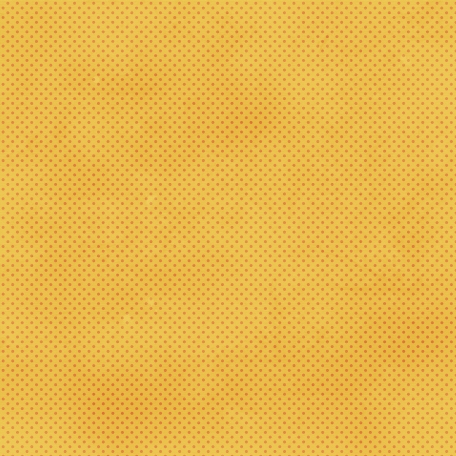 Dino Polka Dot Paper - Yellow