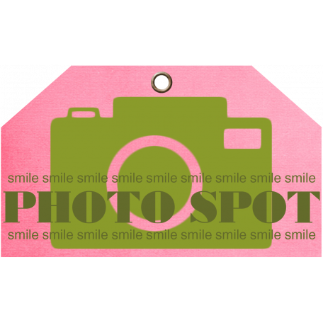 Photo Spot Smile - Tag Cambodia