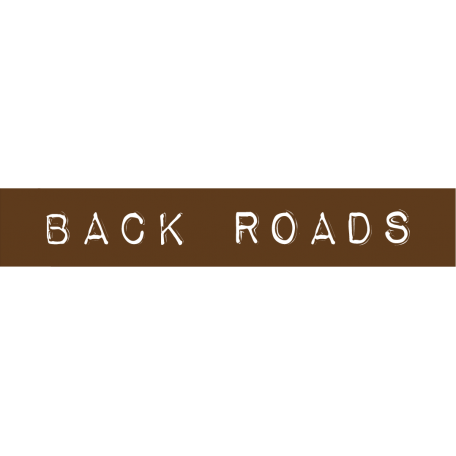 Cambodia Back Roads Label