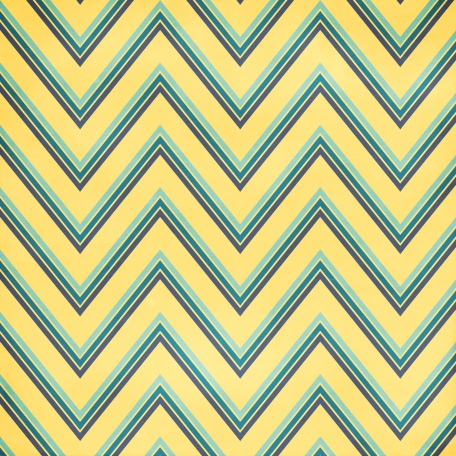 Cheer Chevron Paper