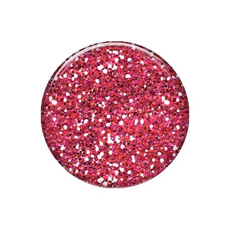 Cambodia Glitter Brad - Pink