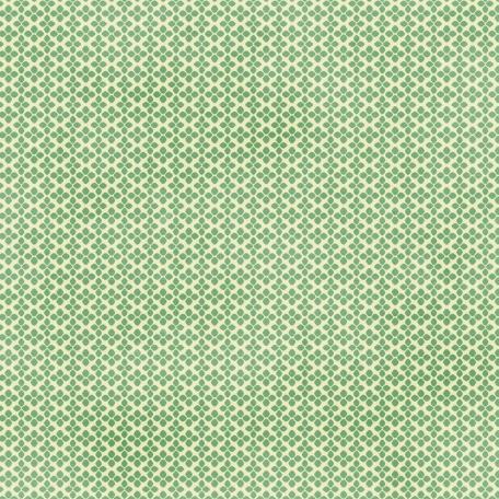 Ornamental 15 - Green