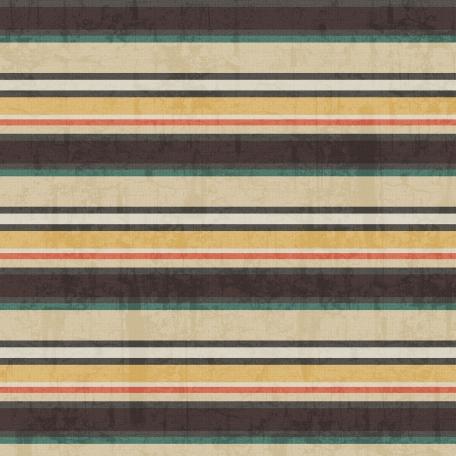 Malaysia Striped Paper
