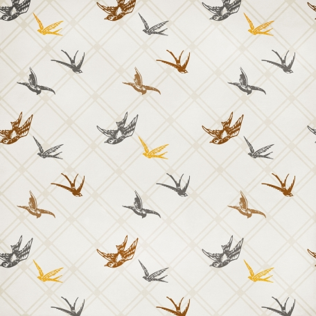 Malaysia Birds Paper