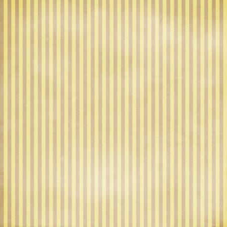 Malaysia Yellow & Tan Striped Paper
