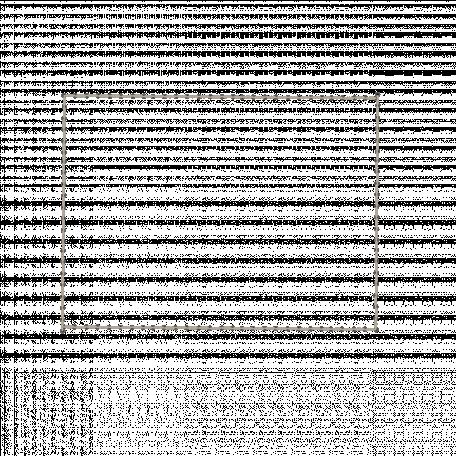 Malaysia Stitch 07 Frame White