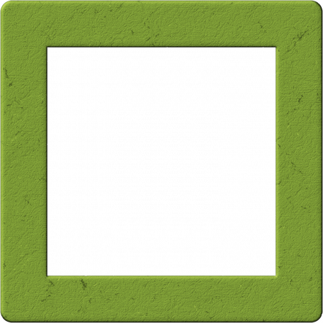 Malaysia Chipboard  Frame - Green