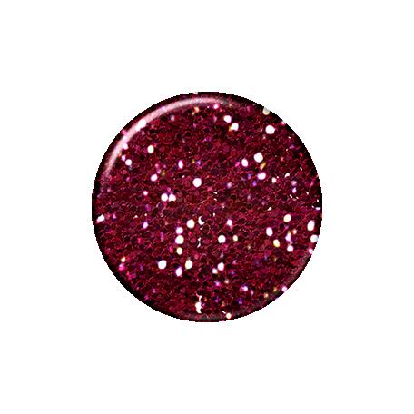Malaysia Glitter Brad - Dark Purple