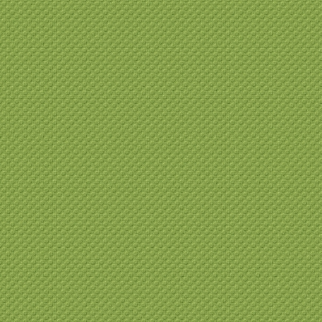 Polka Dots 36 - Embossed Green Paper