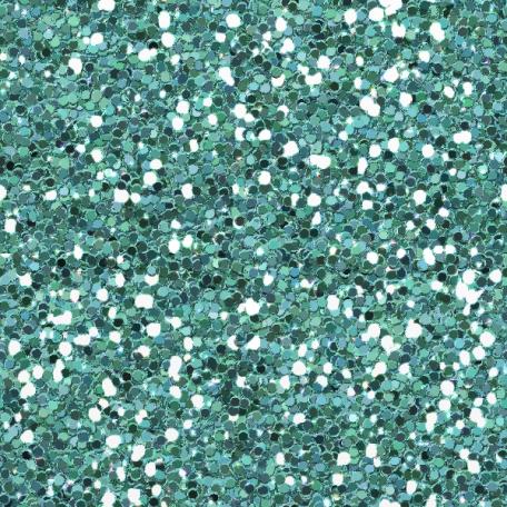 Pretty Things Blue Glitter