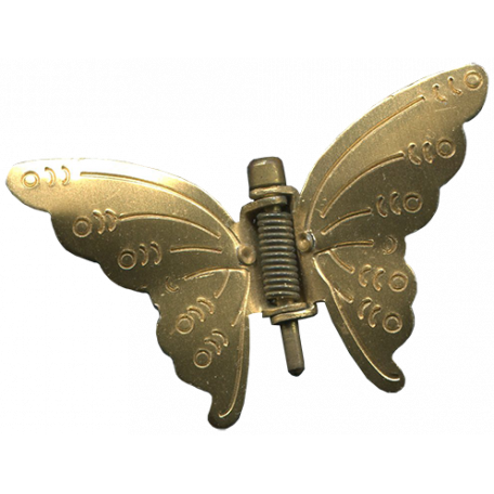 Bauble - Butterfly Pin