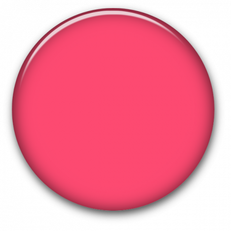 Neon Pink Brad