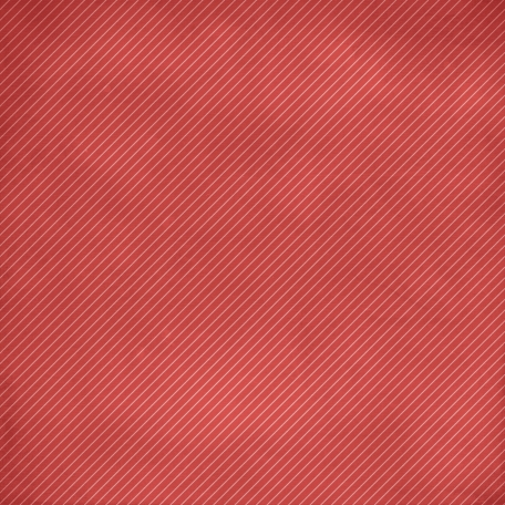 Family Game Night Red Striped Paper - Diagonal