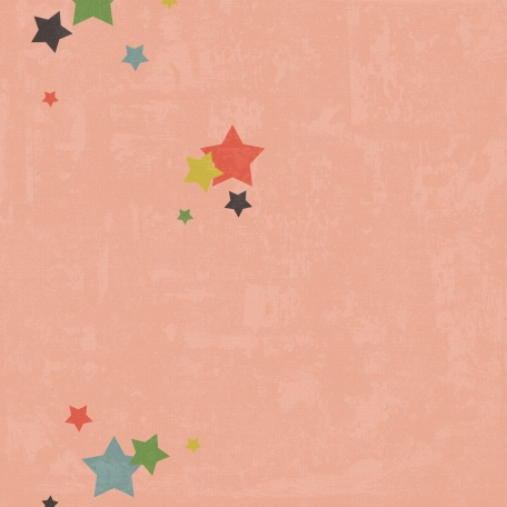 Outer Space Stars Paper