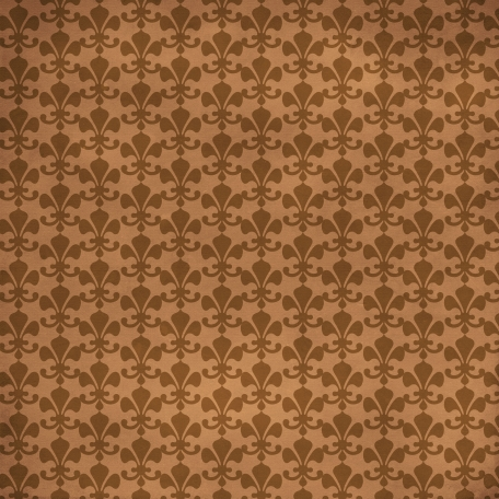 Ornamental 27 - Brown