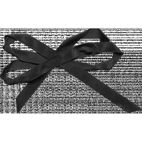 Bow 34 - Black