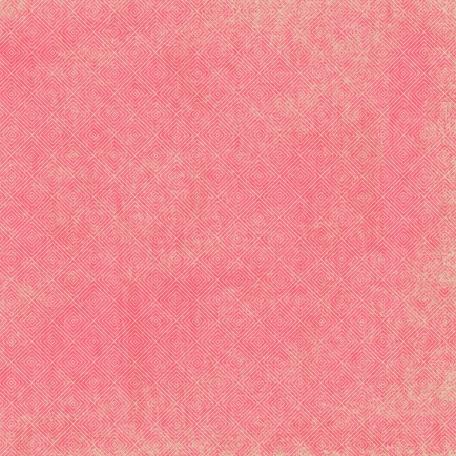 Geometric 03 - Pink