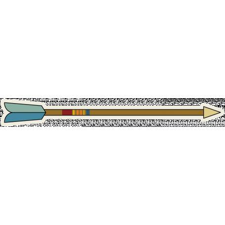 Khaki Scouts Arrow 02