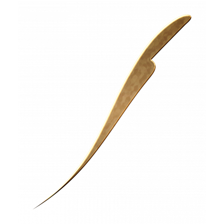 Gold Swirl - Cambodia