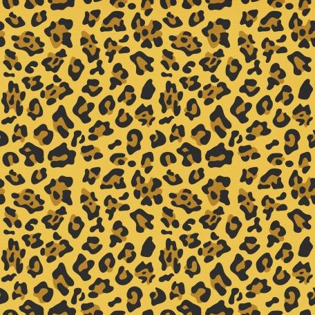 Mix & Match Leopard Print Paper