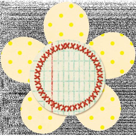 Cambodia Paper Flower 2