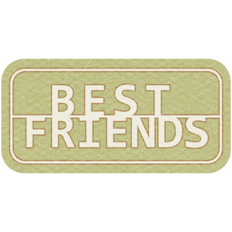 Pets Tag - Best Friends