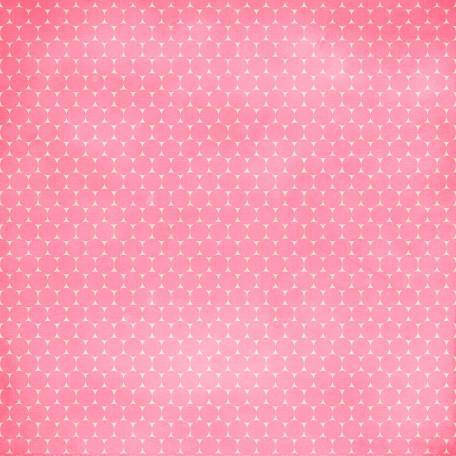 Polka Dots 30 - Pink