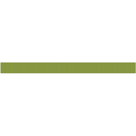 Fat Ribbon - Green 02