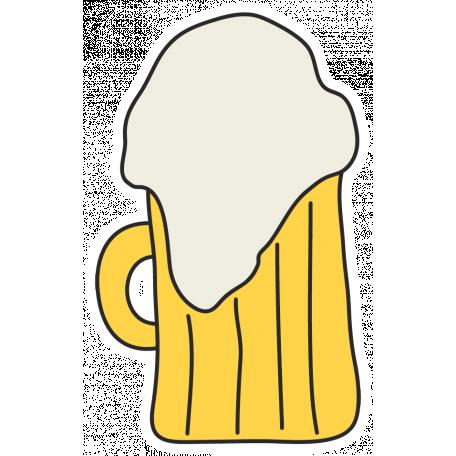Beer Mug 01