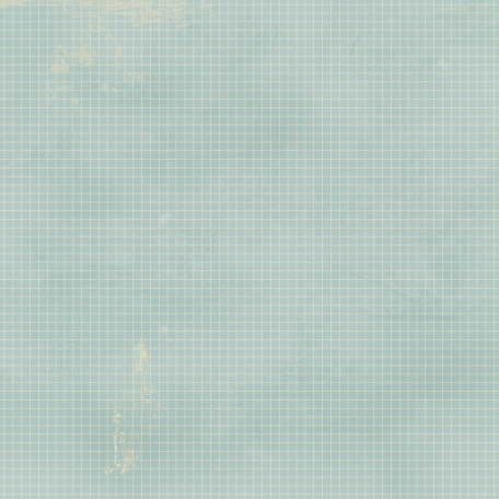 Argyle Buttons Paper - Light Blue Grid