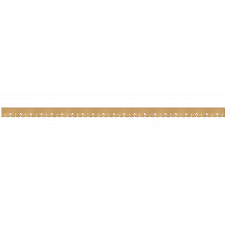 Ribbon 10 - Tan